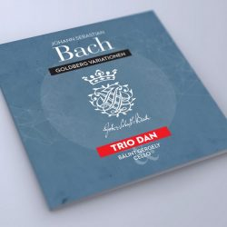 J. S. Bach: Goldberg variationen